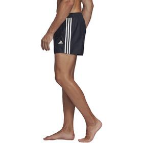 adidas 3S CLX VSL Shorts Hombre, legend ink